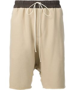 FEAR OF GOD | Drop-Crotch Shorts