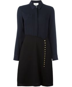 3.1 Phillip Lim | Платье-Рубашка С Юбкой На Пуговицах