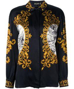 ESCADA VINTAGE | Baroque Printed Shirt