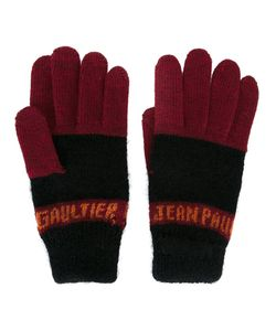 JEAN PAUL GAULTIER VINTAGE | Logo Gloves