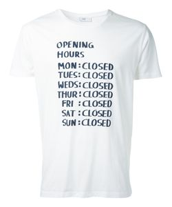 Closed | Printed T-Shirt Size Xl