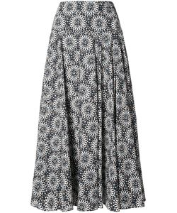 Derek Lam | Printed Full Skirt Size 36