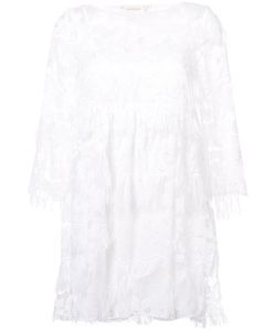 Nicole Miller | Кружевное Платье