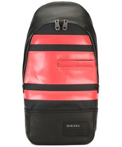 Diesel | Iron Mono Backpack Pvc