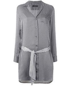Equipment   Rosalinde Dress Xs Silk