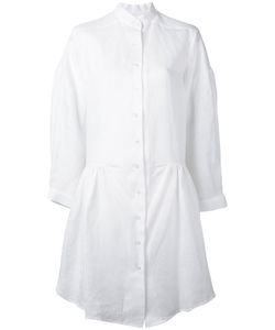 Roberts Wood | Mid-Length Shirt Dress Size Small