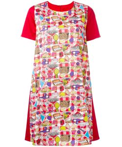 Ultràchic | Printed T-Shirt Dress Size Medium