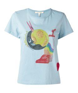 Marc Jacobs | Julie Verhoeven Classic Vacuum T-Shirt