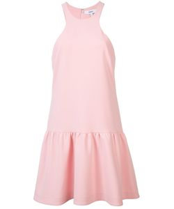LIKELY | Pleated Trim Dress Size 8