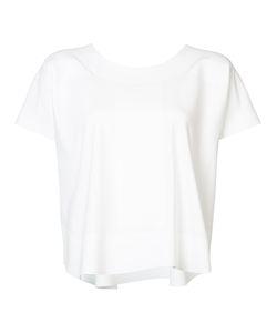 Issey Miyake | Shortsleeved Boxy T-Shirt