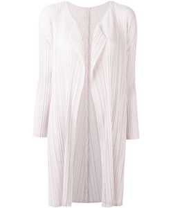 PLEATS PLEASE BY ISSEY MIYAKE | Pleated Coat