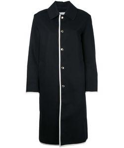 MACKINTOSH | Contrast Trim Coat