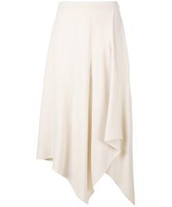 Stella Mccartney | Asymmetric Draped Skirt