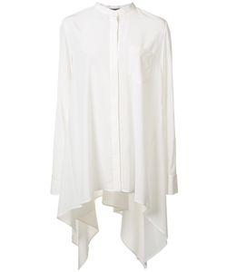 Maiyet | Draped Shirt 10