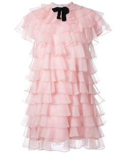 Macgraw | Bon Bon Dress 8 Silk