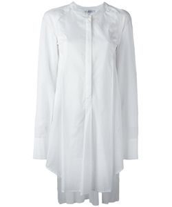 Io Ivana Omazic | Elongated Pleat Detail Shirt Size 42