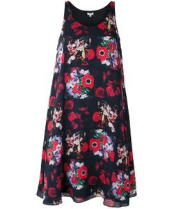 Kenzo | Flower Print Sleeveless Dress