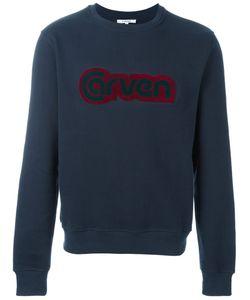 Carven | Logo Sweatshirt