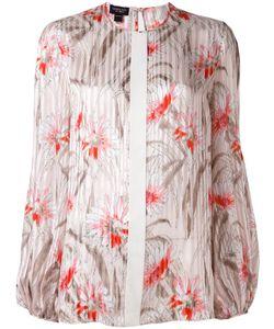 Giambattista Valli | Блузка С Цветочным Принтом