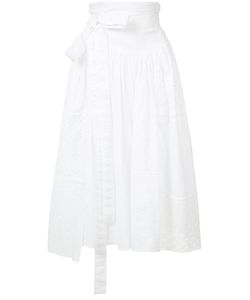 Marc Jacobs | Open Embroidery Skirt Size 8