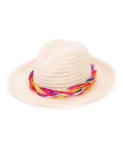 Eugenia Kim | Band Detail Fedora Hat