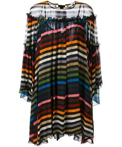 Sonia Rykiel | Stripe Flared Top