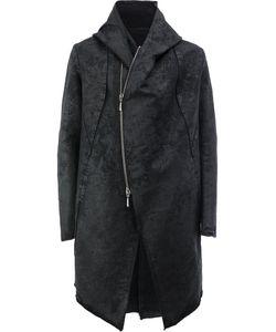 Masnada | Куртка С Капюшоном Свободного Кроя