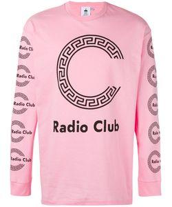 Carhartt   Wip X Pam Radio Sweatshirt