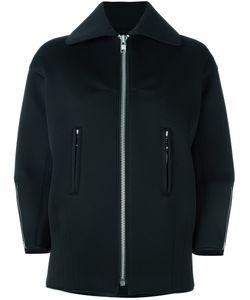 JUNYA WATANABE COMME DES GARCONS | Junya Watanabe Comme Des Garçons Zipped Scuba Jacket