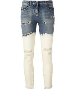 Faith Connexion | Dip-Dye Skinny Jeans
