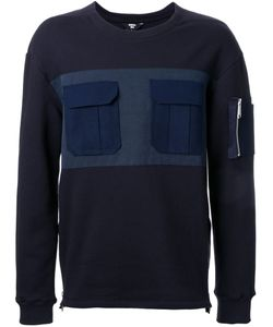 General Idea | Front Pockets Sweatshirt