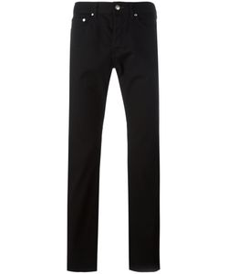PS PAUL SMITH | Ps By Paul Smith Straight-Leg Jeans 38/34 Cotton/Polyurethane