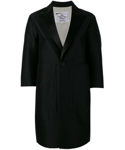 Dsquared2 | Fallon Coat 38 Wool/Silk/Polyester