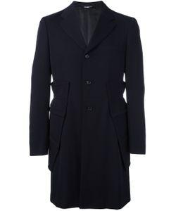 COMME DES GARCONS HOMME PLUS | Pocket Detail Coat