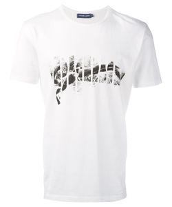 FRESCOBOL CARIOCA | Print T-Shirt Size Medium