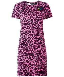 Marc Jacobs | Printed Patchwork T-Shirt Dress Small Cotton