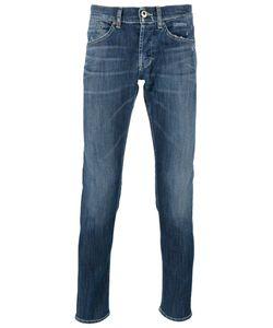 Dondup | Slim-Fit Jeans Size 34