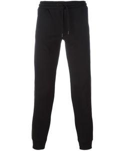 PALM ANGELS | Side Stripe Track Pants Xxs Cotton/Spandex/Elastane/Polyester/Metal