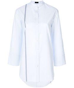 Joseph | Рубашка С Контрастной Полосой
