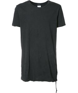 Ksubi | Plain T-Shirt Xl Cotton
