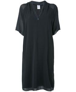 Kristensen Du Nord | Платье Свободного Кроя С V-Образным Вырезом