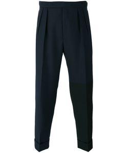 Lardini | Pleated Trousers 44