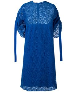 Nina Ricci | Perforated Dress 36