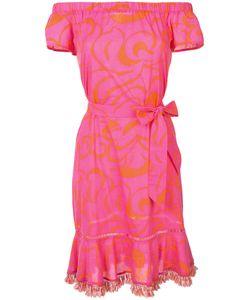 Trina Turk | Belted Dress