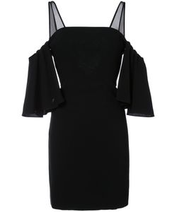 Cinq A Sept | Платье С Открытыми Плечами