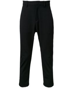 KAZUYUKI KUMAGAI | Classic Skinny Trousers 3 Nylon/Polyurethane