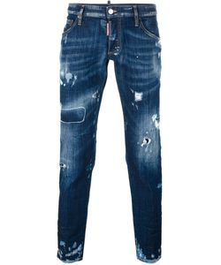 Dsquared2 | Skater Jeans 44 Cotton/Spandex/Elastane