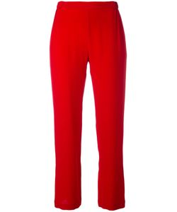 Erika Cavallini | Cropped Trousers Size 40
