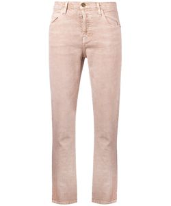 Current/Elliott | The Slouchy Skinny Jeans
