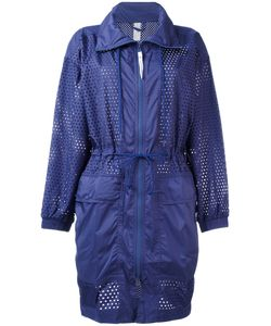 Adidas By Stella  Mccartney | Adidas By Stella Mccartney Training Parka Coat Small